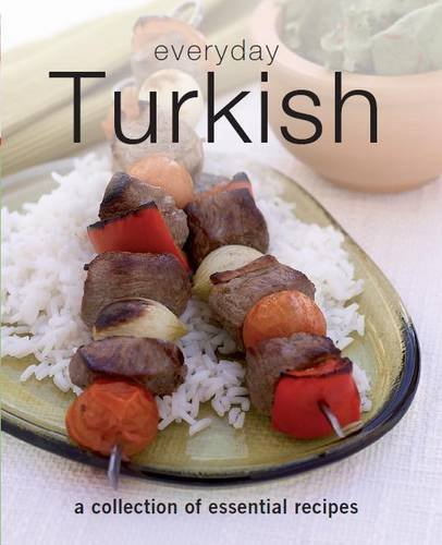 Everyday: Turkish