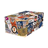 Souvenir Ticket Photo Box-San Francisco Giants