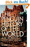 The Penguin History of the World: 6th...