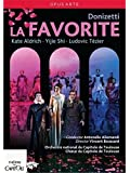 Donizetti : La Favorite. Aldrich, Shi, Tézier, Allemandi, Boussard.