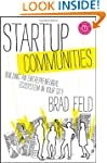 Startup Communities: Building an Entr...