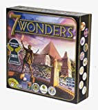 7 Wonders Game