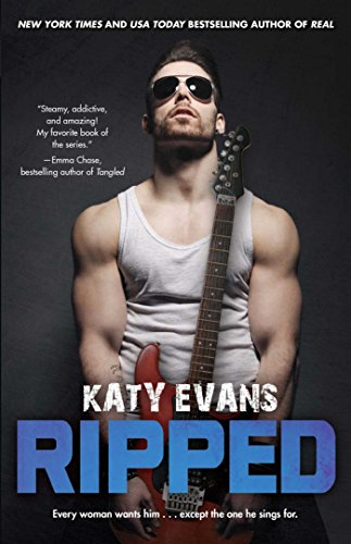 Ripped (The REAL series)