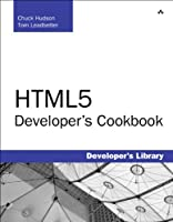 HTML5 Developer's Cookbook