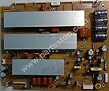 LG - LG 50PZ550 Y-Main Board EBR698