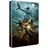 The Elder Scrolls Online: Tamriel Unlimited - Steelbook Edition (exklusiv bei Amazon.de) - [Xbox One]