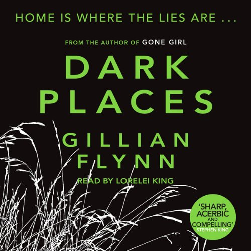 Dark places release date