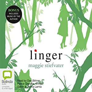 Linger Audiobook