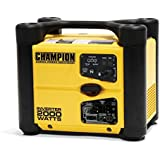 Champion 73536i, 1700 Running Watts/2000 Starting Watts, Gas Powered Portable Inverter