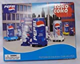 Pepsiman tokotoko Can Helper 0002 Diet Pepsi Woman ペプシマン