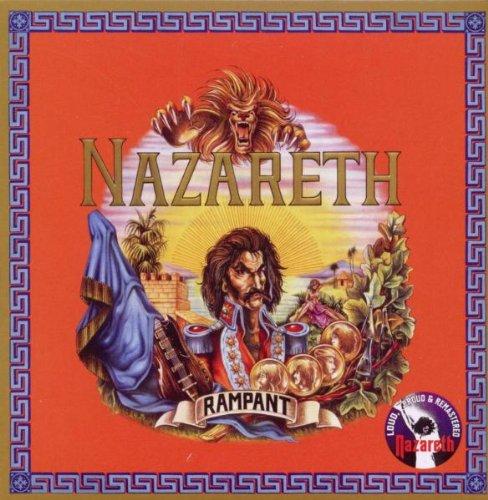 Nazareth - Rampant - Nazareth - Zortam Music