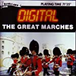 The Great Marches, Vol.1