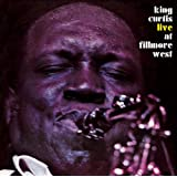 Live At Fillmore West [w/bonus tracks]