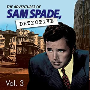 Adventures of Sam Spade Vol. 3 | [Adventures of Sam Spade]