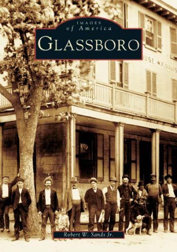 Glassboro (Nj) (Images Of America)