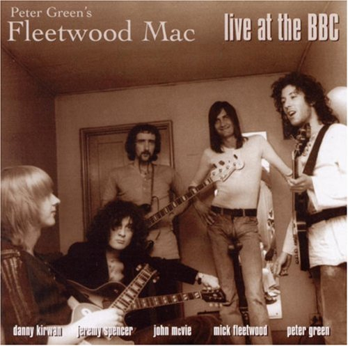 Fleetwood Mac - Live At The Bbc (2 Of 2) - Zortam Music