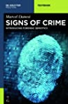 Signs of Crime: Introducing Forensic...