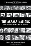 The Assassinations:  Probe Magazine on JFK, MLK, RFK, and Malcolm X (0922915822) by James DiEugenio