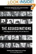 "The Assassinations: ""Probe"" Magazine on JFK, MLK, RFK and Malcolm X"