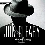 Murder Song: Scobie Malone, Book 7 | Jon Cleary