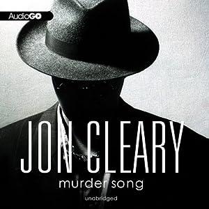 Murder Song Audiobook