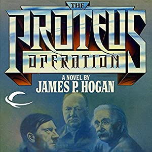 The Proteus Operation Audiobook