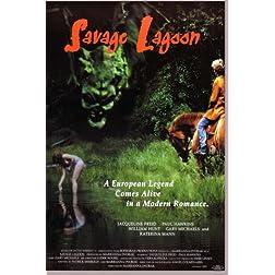 Savage Lagoon