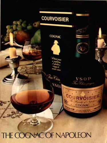 exquisite-snifter-still-life-in-1981-courvoisier-vsop-cognac-christmas-ad-original-paper-ephemera-au
