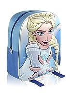 Frozen Mochila 3D Frozen (Azul)