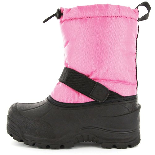Northside Girls Youth Frosty Winter Boots