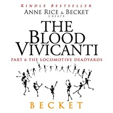 The Blood Vivicanti Part 6 (       UNABRIDGED) by Becket Narrated by Simone Tetrault