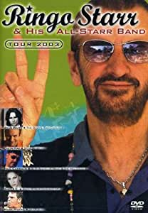 Ringo Starr & His All-Starr Band - Tour 2003