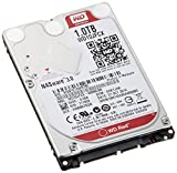 WESTERN DIGITAL 2.5インチ内蔵HDD 1TB SATA6.0Gb/s Intellipower 16MB 9.5mm厚 WD10JFCX
