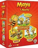 Maya l'abeille - Mes nouvelles aventures + Sortie royale + L'école de Maya