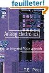 Analog Electronics Integ Pspice Approach