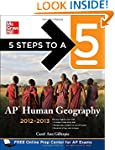 5 Steps to a 5 AP Human Geography, 20...