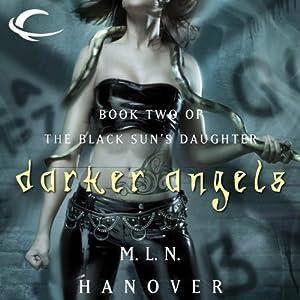 Darker Angels Audiobook