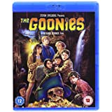The Goonies [Blu-ray] [1985] [Region Free]by Sean Astin