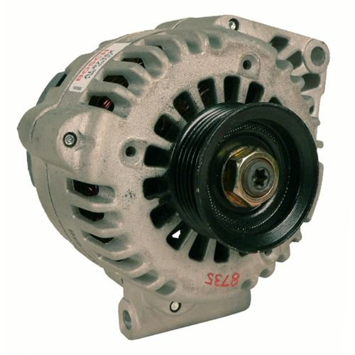 DB Electrical ADR0138 Alternator (For Chevy Monte Carlo,Impala 3.8L 99 00 01 Grand Prix 99 00 01 02 03) (Monte Carlo Alternator compare prices)