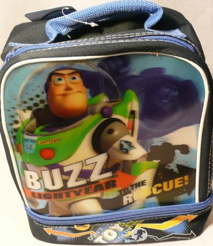 Toy Story 3 Buzz Lightyear Lunch Box