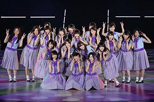 乃木坂46 2nd YEAR BIRTHDAY LIVE 2014.2.22 YOKOHAMA ARENA [DVD]