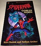 Spider-man: Goblin moon (Marvel comics) (0739413899) by Busiek, Kurt