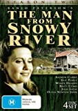 The Man From Snowy River ~ Season 2 (4DVD) (PAL) (REGION 4)