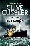 El ladrón. 5 (THE THIEF) (Spanish Edition)