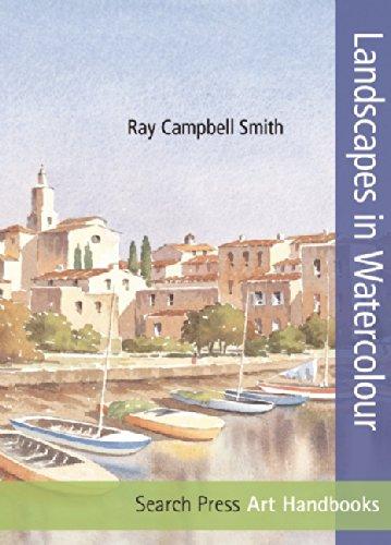Landscapes in Watercolour (Art Handbooks)