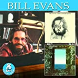 echange, troc Bill Evans - New Conversations / We Will Meet Again