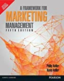 img - for Framework for Marketing Management (5th Edition) (Economy Edition) book / textbook / text book