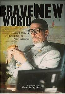 Brave New World - Leonard Nimoy