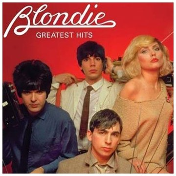Blondie - Ring My Bell - Zortam Music