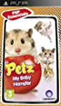 PSP Essentials: Petz My Baby Hamster...
